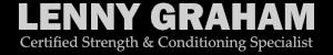 Lenny Graham Logo